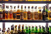 The Celtic Whiskey & Larder Bar, Killarney.<br /> Picture by Don MacMonagle -macmonagle.com