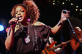 Leela James Produced by Jill Newman Productions at BB KINGS in NYC, 12/30/08