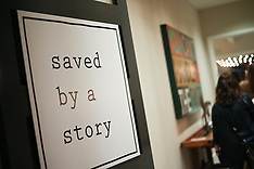 10/14/17: Saved By A Story by Kathy Katims