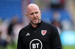 File photo dated 30-03-2021 of Wales caretaker manager Robert Page. Issue date: Tuesday June 1, 2021. Page will lead the charge with Ryan Giggs sidelined due to legal reasons and he will be able to call on some of the team who reached the final four in France with the likes of Bale, Aaron Ramsey and Chris Gunter set to be involved.