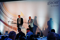 Image from the Gauteng  Investment Summit 2020 for Glacier by Sanlam. Capture by Malin Sanne for www.zcmc.co.za