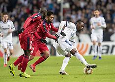13 Dec 2018 FC København - Bordeaux