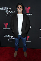 Diego Tinoco at La Reina Del Sur Season 2 Hollywood Premiere on April 09, 2019 in Hollywood, CA, United States (Photo by Jc Olivera for Telemundo)