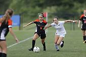 2021 Iowa Girls State Soccer