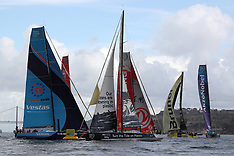 Volvo Ocean Race - Portugal - 3 November 2017