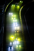 January 22-26, 2020. IMSA Weathertech Series. Rolex Daytona 24hr. Atmosphere during Daytona 24