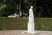 Nederland, Putten, 26-9-2006Monument ter nagedachtenis aan de zeshonderd mannen die hier in de 2e wereldoorlog door de duitsers als represaille werden gefusilleerd, geexecuteerd.Foto: Flip Franssen/Hollandse Hoogte