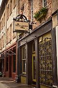 "Paula Deen's, ""Lady & Sons"" restaurant Savannah, Georgia, USA."