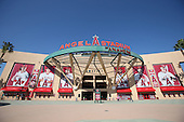 2014 MLB Athletics at Angels 1