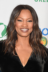 Garcelle Beauvais bei den Global Green Environmental Awards in Los Angeles / 290916<br /> <br /> ***Global Green Environmental Awards in Los Angeles, Sept. 29th, 2016.***