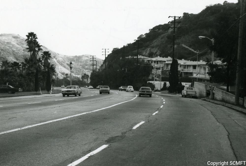 1972 Cahuenga Pass