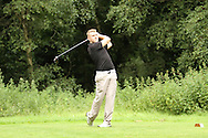 Patrick Roche (Faithlegg) pictured during the Munster U16 Championship, Clonmel Golf Club, Clonmel, Co. Tipperary 13th July 2015<br /> Picture: Golffile | www.golffile.ie