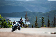 Pikes Peak International Hill Climb 2014: Pikes Peak, Colorado. 451