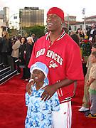 Tyrese.Spider Man Premiere .Mann Village Theatre.Westwood, Los Angeles, CA.April 29, 2002.Photo By Antoine Desert/Celebrityvibe.com..
