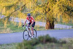 16.08.2013, Tristach, AUT, ECCO Benetton Sprint 2013, im Bild Sieger Rennrad. EXPA Pictures © 2013, PhotoCredit: EXPA/ Johann Groder