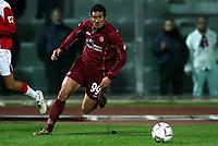 Fotball<br /> Italia 2003/04<br /> Serie B<br /> Foto: Digitalsport<br /> NORWAY ONLY<br /> Christiano Lucarelli, Livorno