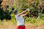 21-07-2018 Pictures of the final day of the Zwitserleven Dutch Junior Open at the Toxandria Golf Club in The Netherlands.  GARCIA, Sofia (PY)