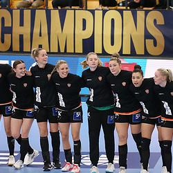 2020-11-15: Odense Håndbold - CSKA Moscow - Champions League