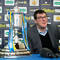 St J William Hill Scottish Cup Preview