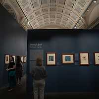 Durer's age - Museum of Fine Arts reopens after COVID-19