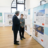 Perth City Hall Plans
