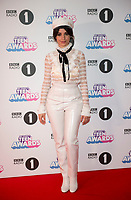 BBC Radio 1's Teen Awards, Arrivals, SSE Arena Wembley, London, UK - 22 Oct 2017