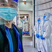 Hotel Quarantine tiffs