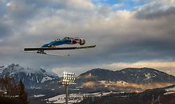 06.01.2016, Paul Ausserleitner Schanze, Bischofshofen, AUT, FIS Weltcup Ski Sprung, Vierschanzentournee, Bischofshofen, Finale, im Bild Manuel Poppinger (AUT) // Manuel Poppinger of Austria during the Final of the Four Hills Tournament of FIS Ski Jumping World Cup at the Paul Ausserleitner Schanze in Bischofshofen, Austria on 2016/01/06. EXPA Pictures © 2016, PhotoCredit: EXPA/ JFK