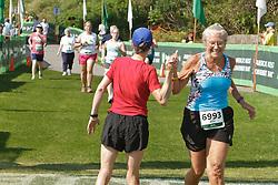 Joan Samuelson, Beach to Beacon 10K race founder , Joan Benoit Samuelson