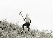 Haiti - Rural Farmer