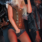 2009011801-Lady GaGa performing at G-A-Y