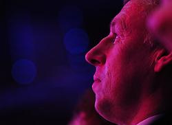20.11.2011, Stadthalle, Wien, AUT, 100 Jahre Jubiläumsfeier des Fußballklubs Austria Wien, im Bild Karl Daxbacher, EXPA Pictures © 2011, PhotoCredit: EXPA/ M. Gruber