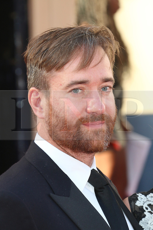 © Licensed to London News Pictures. 18/05/2014, UK. Matthew Macfadyen, Arqiva British Academy Television Awards - BAFTA, Theatre Royal Drury Lane, London UK, 18 May 2014. Photo credit : Richard Goldschmidt/Piqtured/LNP