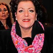 NLD/Den Haag/20111201- Premiere Ramses, Esther Roord