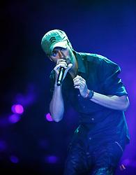 Enrique Iglesias performs at the Allstate Arena in Rosemont, Illinois, USA. 03 Jun 2017 Pictured: Enrique Iglesias. Photo credit: MEGA TheMegaAgency.com +1 888 505 6342
