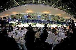 Overview<br /> Rolex IJRC Top 10 Final - Paris 2009<br /> Photo © Dirk Caremans