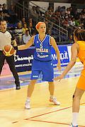 DESCRIZIONE : Pomezia Nazionale Italia Donne Torneo Città di Pomezia Italia Olanda<br /> GIOCATORE : martina fassina<br /> CATEGORIA : palleggio<br /> SQUADRA : Italia Nazionale Donne Femminile<br /> EVENTO : Torneo Città di Pomezia<br /> GARA : Italia Olanda<br /> DATA : 26/05/2012 <br /> SPORT : Pallacanestro<br /> AUTORE : Agenzia Ciamillo-Castoria/GiulioCiamillo<br /> Galleria : FIP Nazionali 2012<br /> Fotonotizia : Pomezia Nazionale Italia Donne Torneo Città di Pomezia Italia Olanda