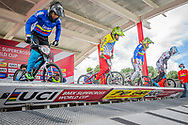 2021 UCI BMXSX World Cup<br /> Round 4 at Bogota (Colombia)<br /> Practice<br /> ^mu#645 KATER, Roy (NED, MU) Jett Team<br /> Pro Gate