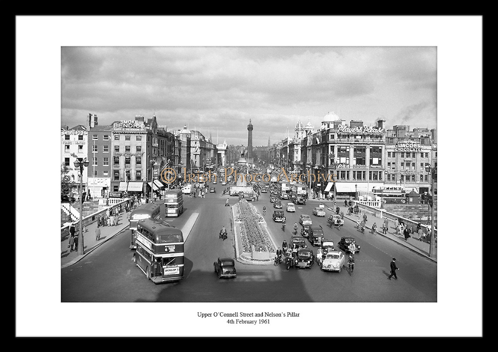Old photographs of dublin are the perfect gift idea for someone that likes vintage photography.