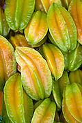 Starfruit, Hawaii
