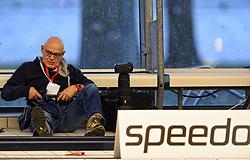 14-12-2014 NED: Swim Cup 2014, Amsterdam<br /> Pers Media fotograaf Klaas Jan van der Weij