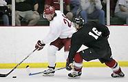 OKC Blazers vs Amarillo (Preseason) - 10/13/2007