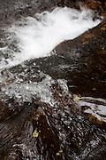 Alto Caparao_MG, Brasil...Detalhe da cachoeira Vale Verde no Parque Nacional do Caparao...The Vale Verde waterfall in the National Park of Caparao...Foto: BRUNO MAGALHAES / NITRO