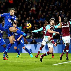 Leicester City v West Ham United