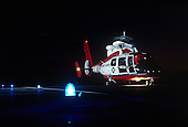 Coast Guard Helos