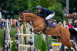 Vermeir Wilm, BEL, Joyride S<br /> Brussels Stephex Masters<br /> © Hippo Foto - Sharon Vandeput<br /> 29/08/21