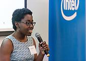 Intel Women in Tech Dinner