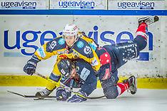 02.04.2017 Semifinale 6/7 Esbjerg Energy - Frederikshavn White Hawks