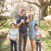 Charleston family and maternity photography by photographer Chris Nelson of C. S. Nelson Photography.