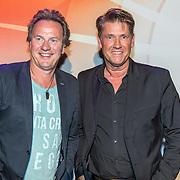 NLD/Utrecht/20171002 - Uitreiking Buma NL Awards 2017, Helemaal Hollands